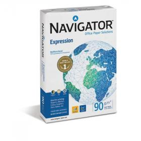 Navigator-Expression-A4-Inkjet-Paper-Extra-Smooth-