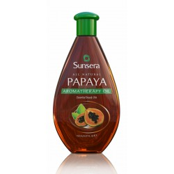 Sunsera Aromatherapy Papaya Oil 150ml