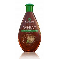 Sunsera Aromatherapy Wheat Germ Oil 150ml